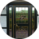 Bina Kapıları